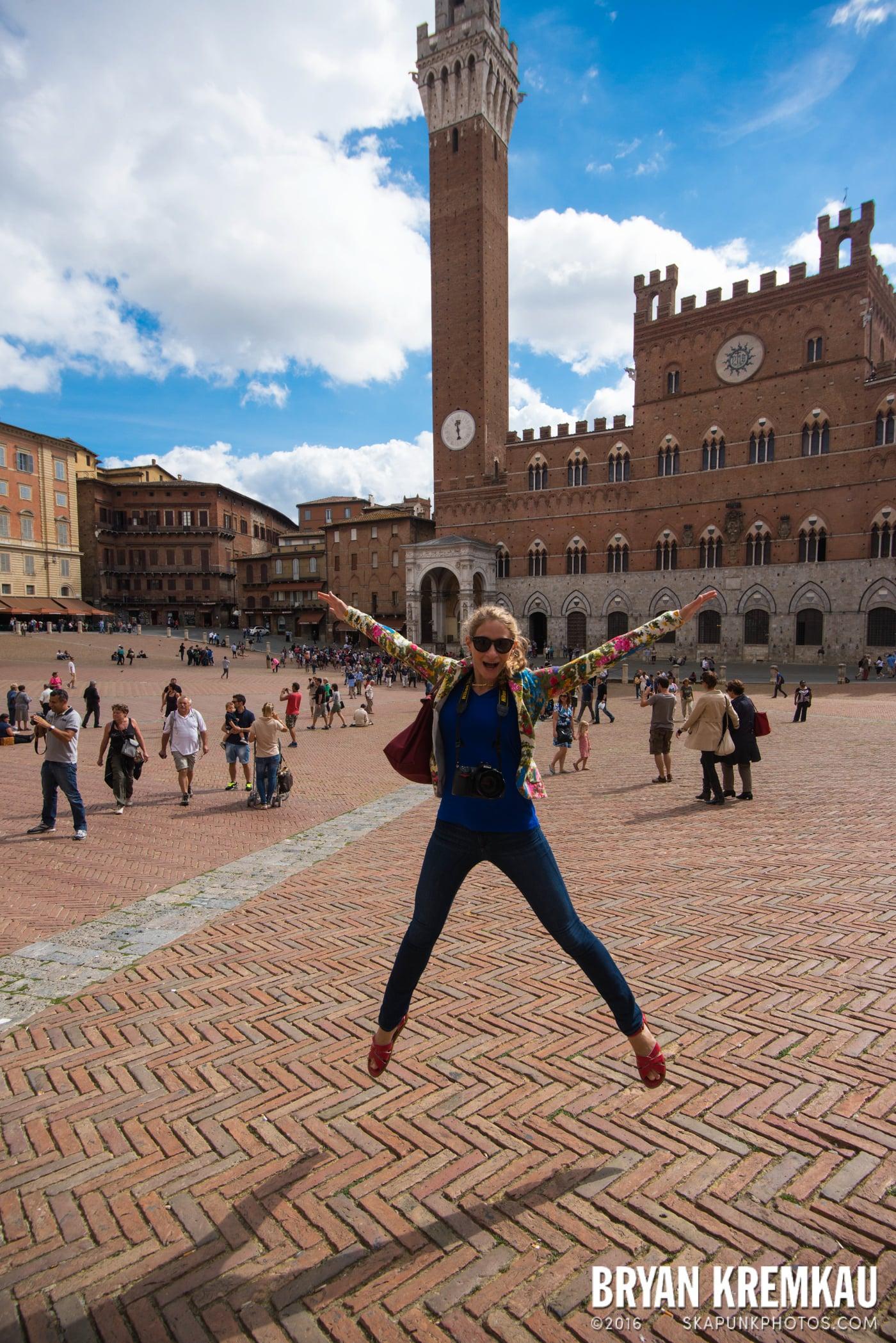 Italy Vacation - Day 8: Siena, San Gimignano, Chianti, Pisa - 9.16.13 (116)