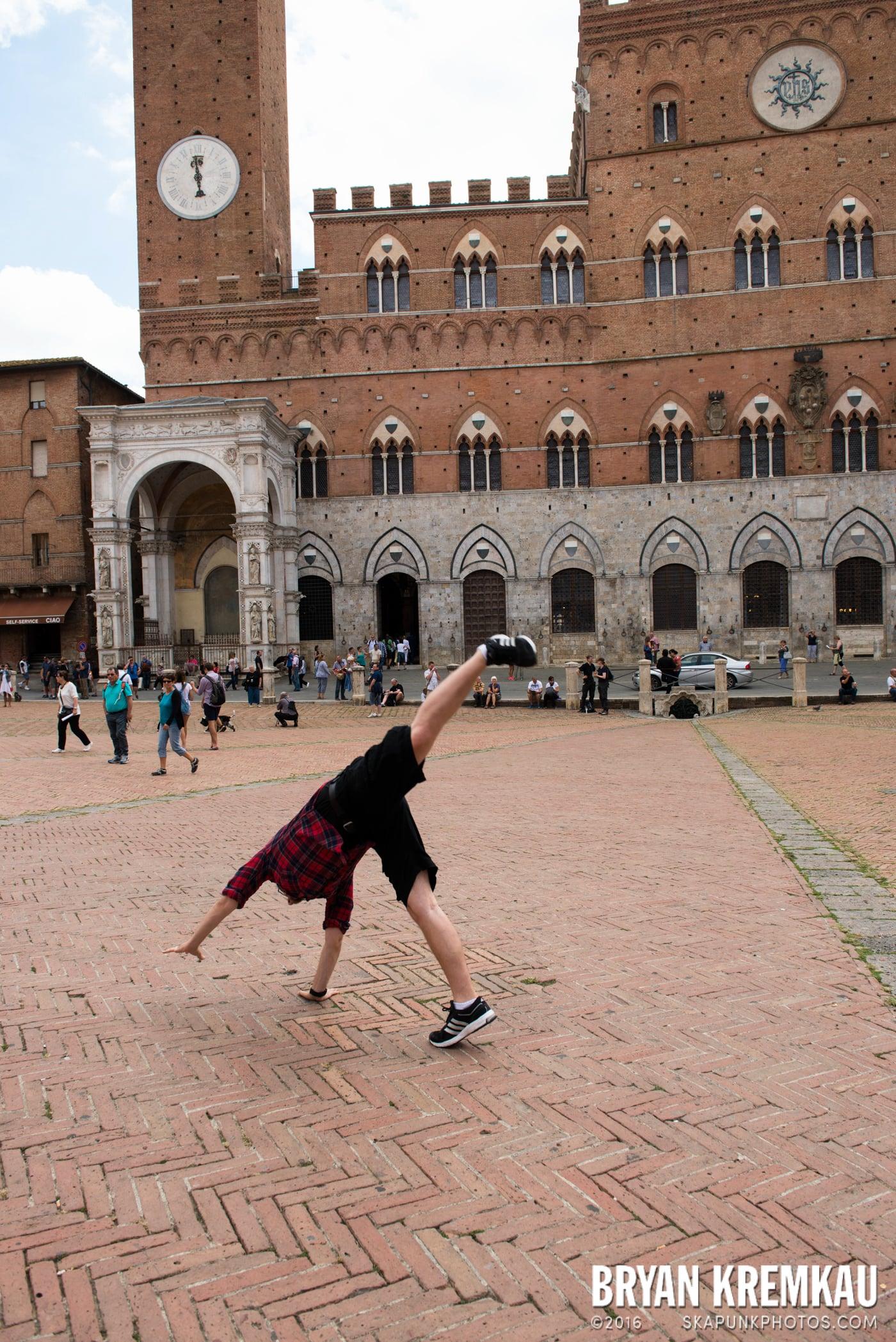 Italy Vacation - Day 8: Siena, San Gimignano, Chianti, Pisa - 9.16.13 (115)