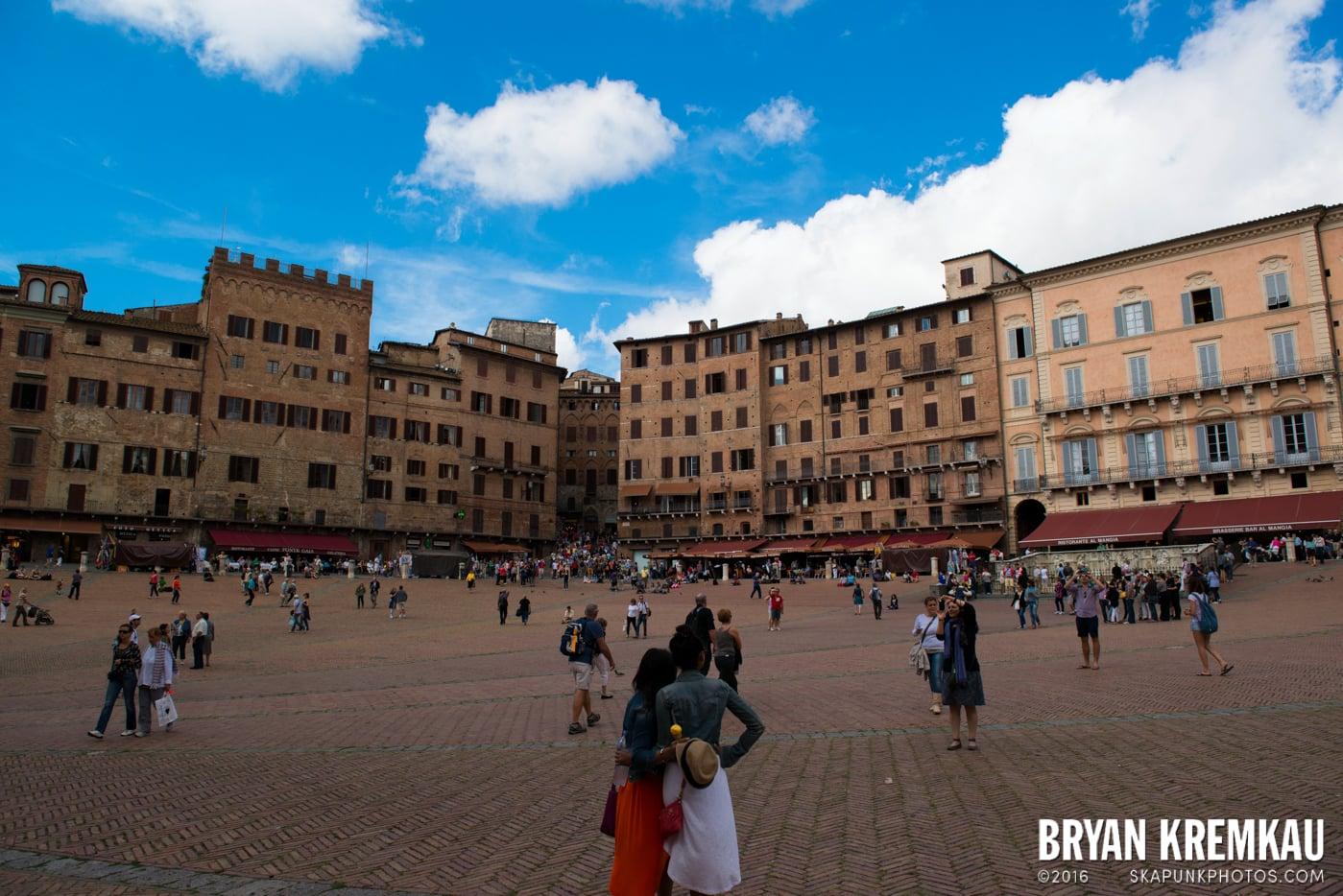 Italy Vacation - Day 8: Siena, San Gimignano, Chianti, Pisa - 9.16.13 (114)
