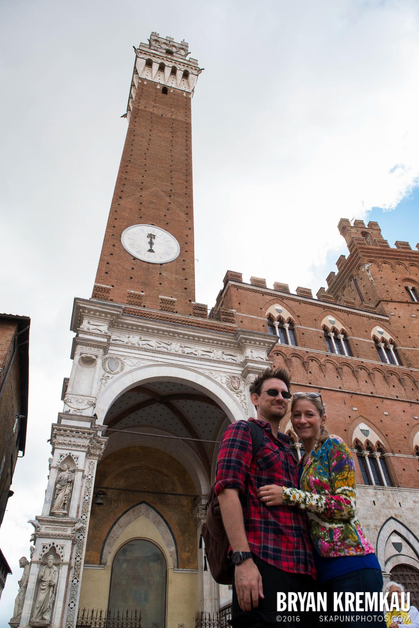 Italy Vacation - Day 8: Siena, San Gimignano, Chianti, Pisa - 9.16.13 (113)