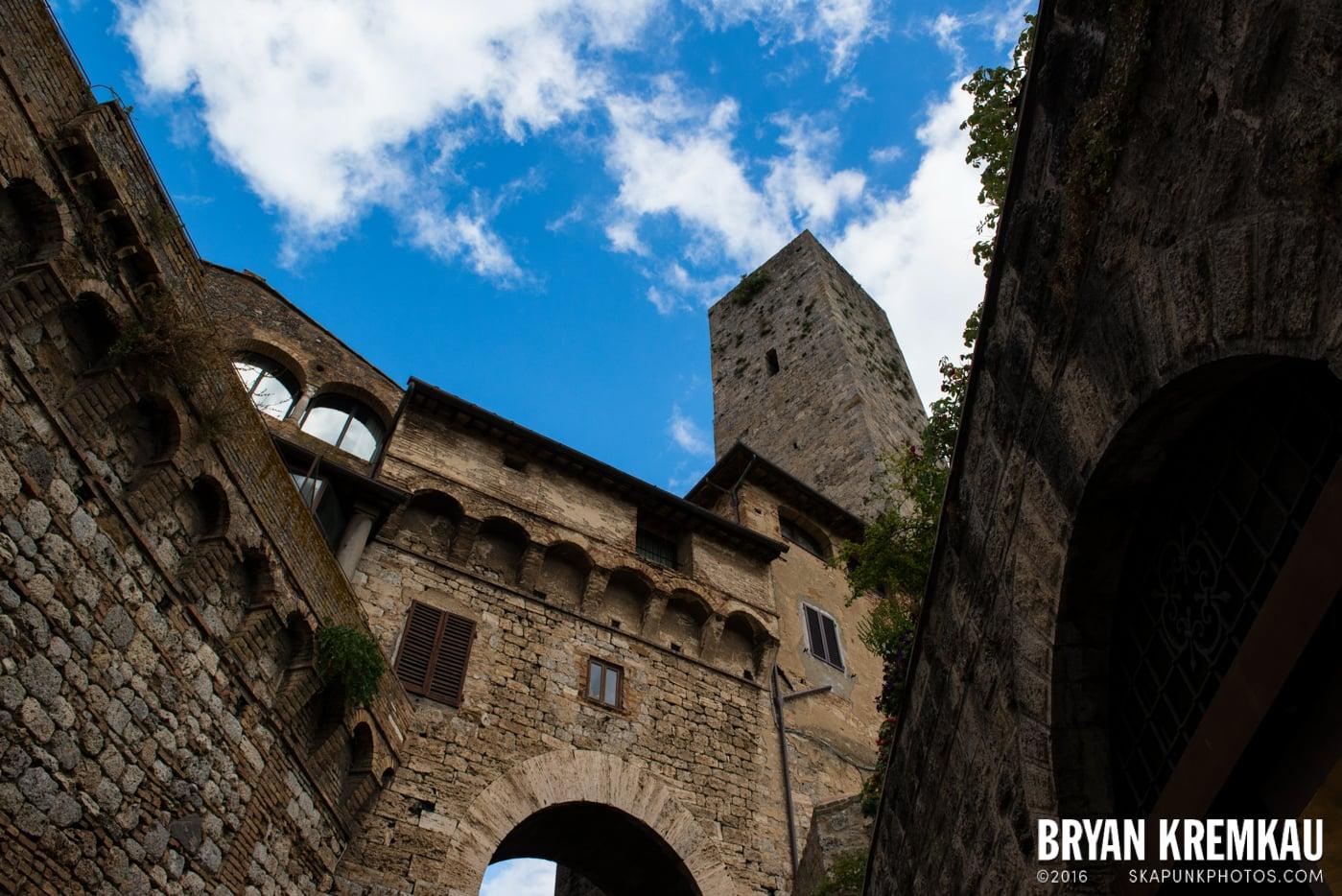 Italy Vacation - Day 8: Siena, San Gimignano, Chianti, Pisa - 9.16.13 (71)