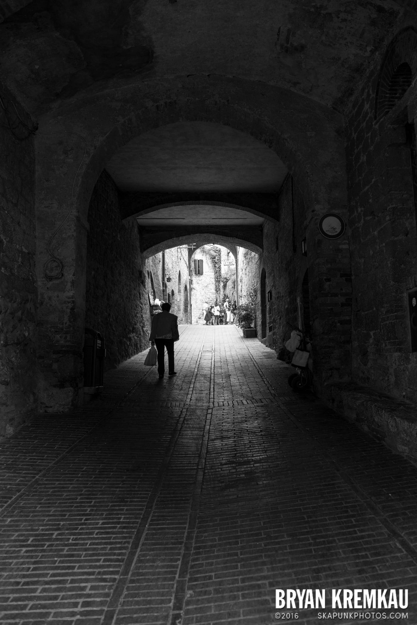 Italy Vacation - Day 8: Siena, San Gimignano, Chianti, Pisa - 9.16.13 (70)