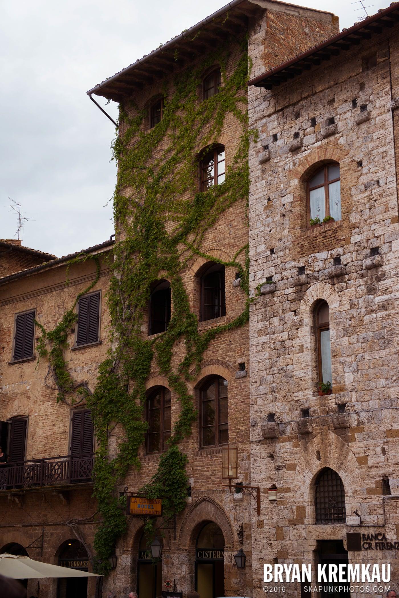 Italy Vacation - Day 8: Siena, San Gimignano, Chianti, Pisa - 9.16.13 (69)