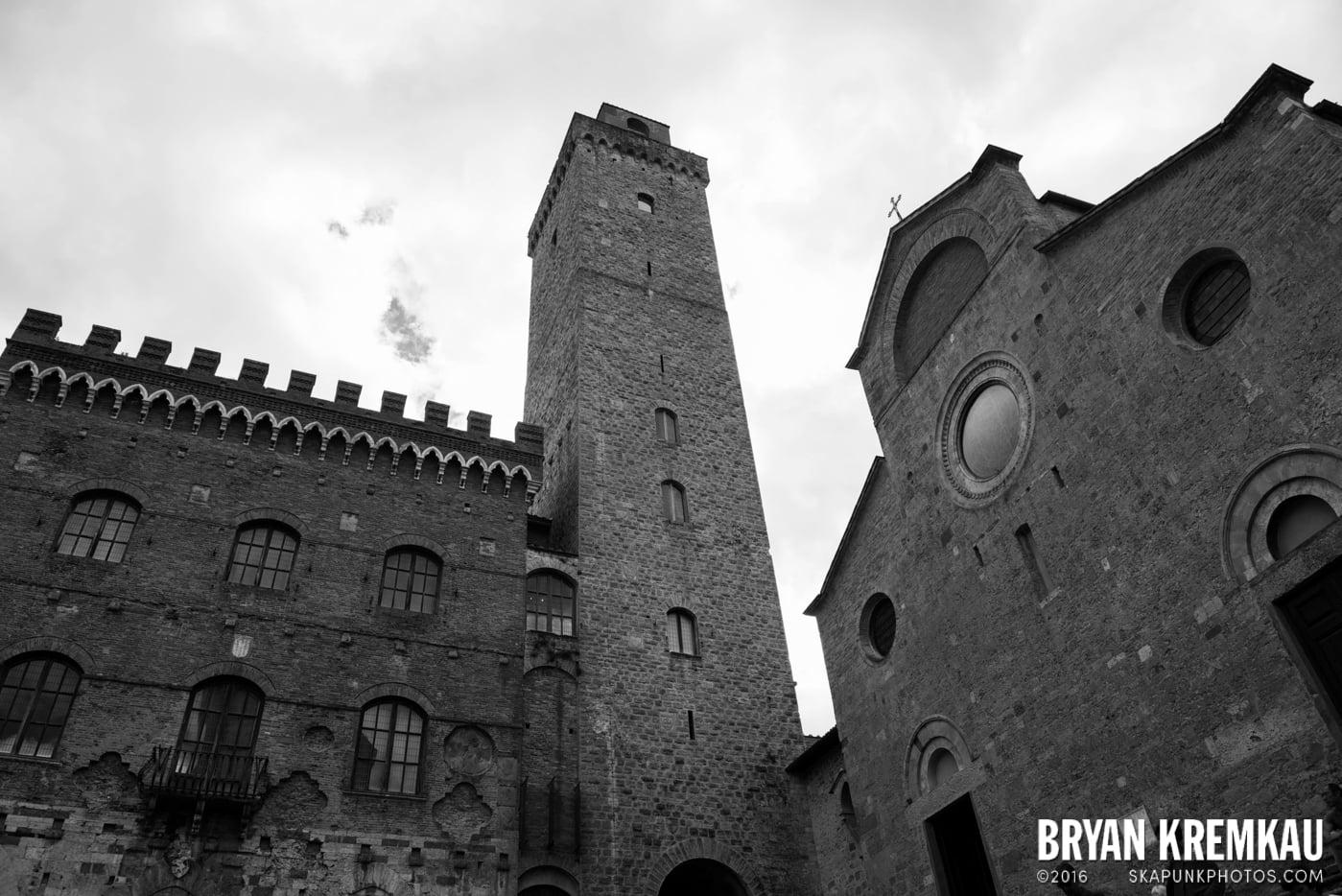 Italy Vacation - Day 8: Siena, San Gimignano, Chianti, Pisa - 9.16.13 (66)