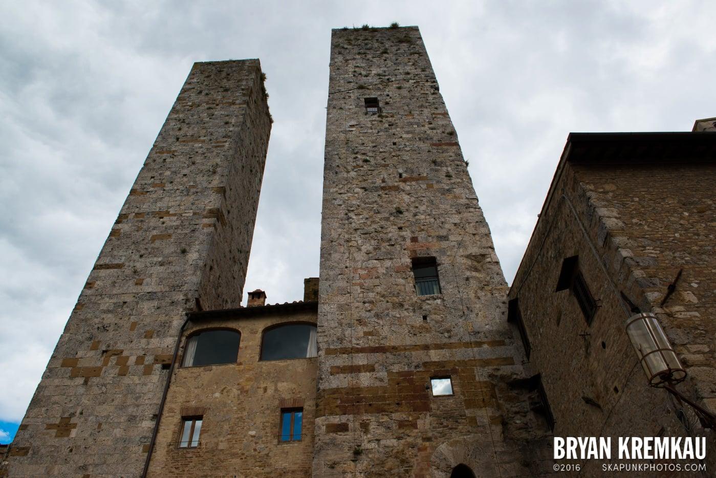Italy Vacation - Day 8: Siena, San Gimignano, Chianti, Pisa - 9.16.13 (65)