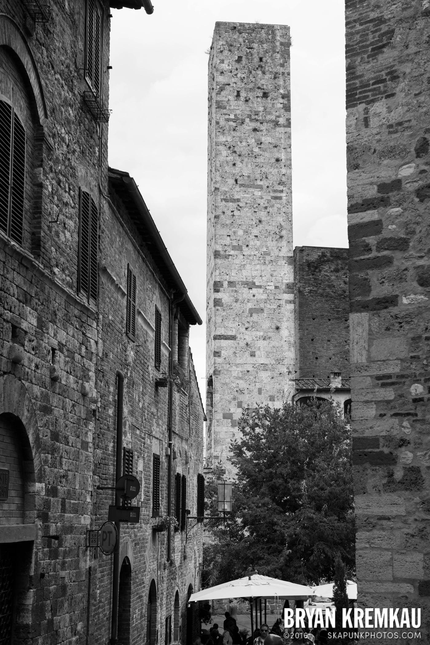 Italy Vacation - Day 8: Siena, San Gimignano, Chianti, Pisa - 9.16.13 (50)