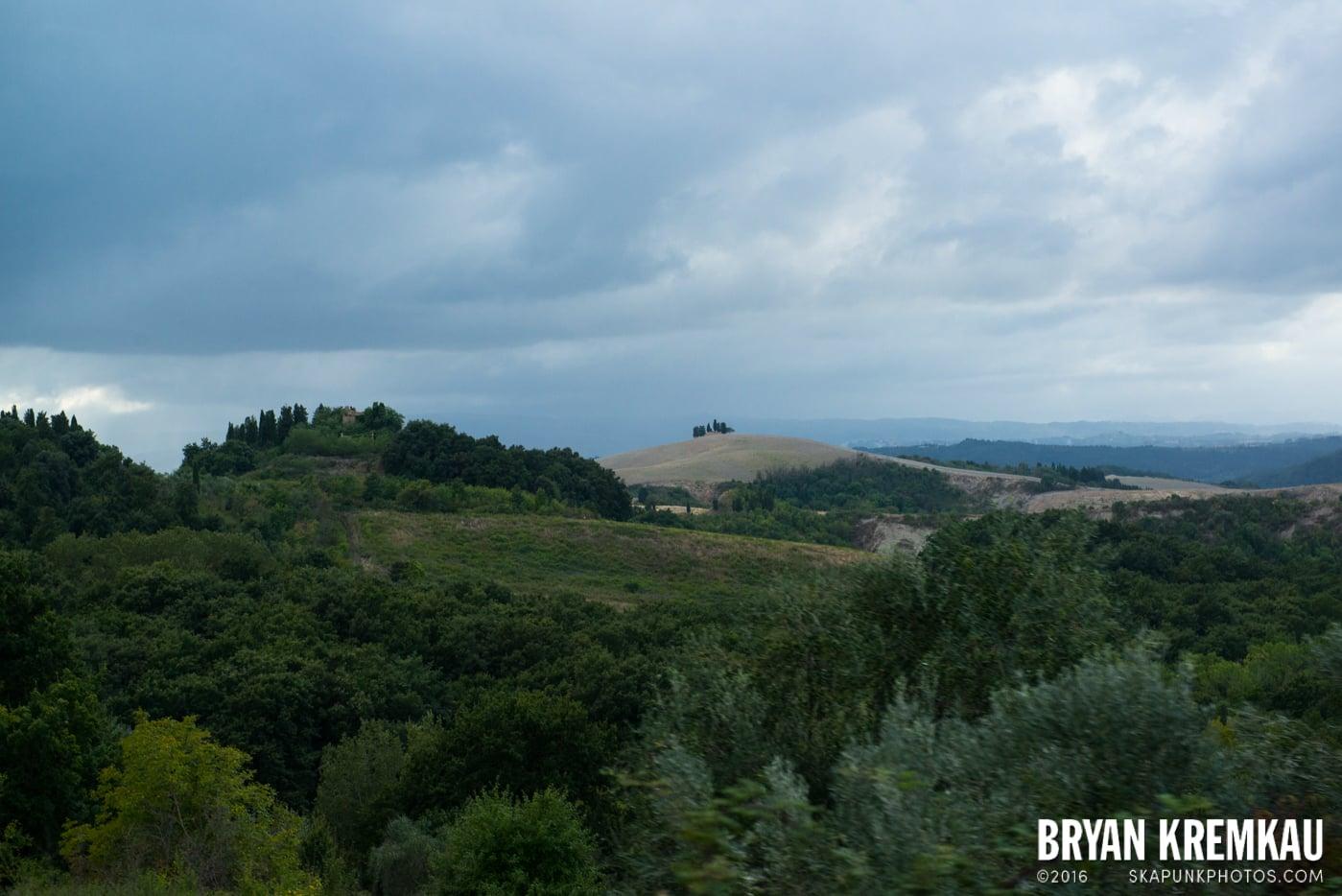 Italy Vacation - Day 8: Siena, San Gimignano, Chianti, Pisa - 9.16.13 (41)
