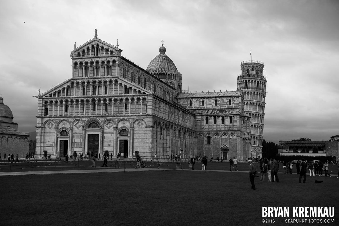 Italy Vacation - Day 8: Siena, San Gimignano, Chianti, Pisa - 9.16.13 (38)