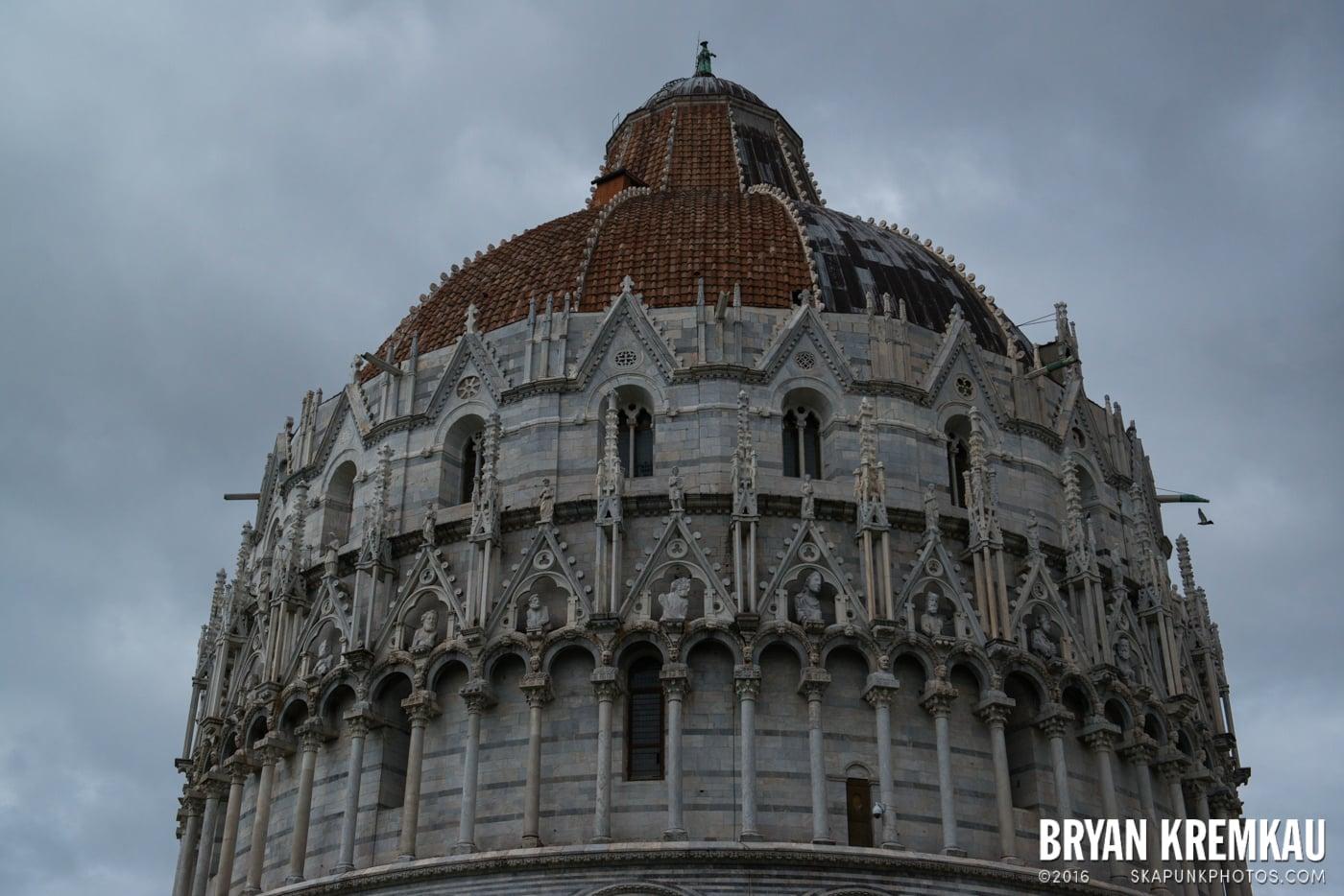 Italy Vacation - Day 8: Siena, San Gimignano, Chianti, Pisa - 9.16.13 (37)