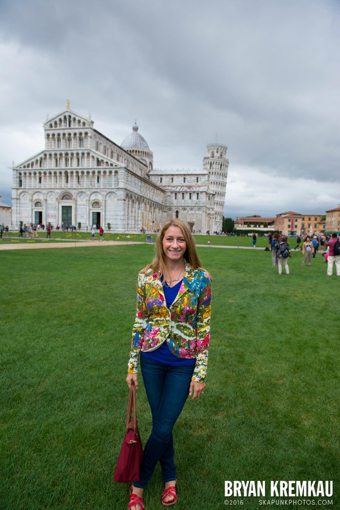 Italy Vacation - Day 8: Siena, San Gimignano, Chianti, Pisa - 9.16.13 (35)