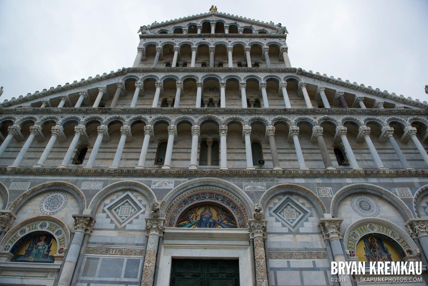 Italy Vacation - Day 8: Siena, San Gimignano, Chianti, Pisa - 9.16.13 (33)