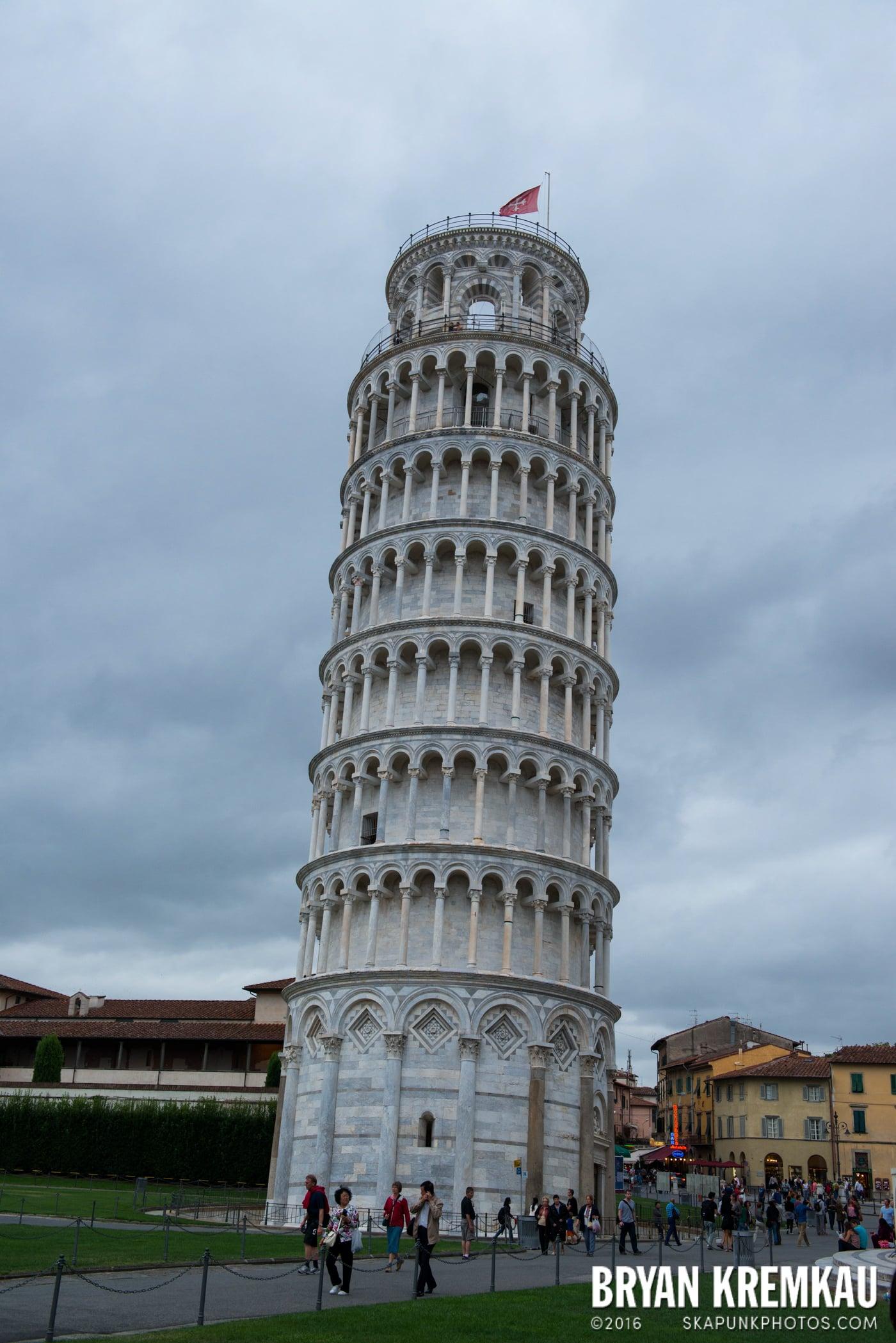 Italy Vacation - Day 8: Siena, San Gimignano, Chianti, Pisa - 9.16.13 (31)