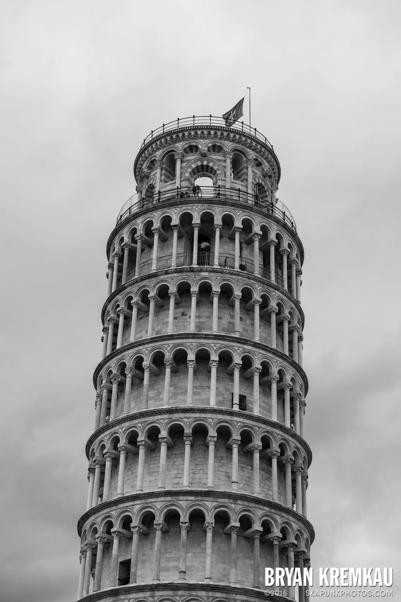 Italy Vacation - Day 8: Siena, San Gimignano, Chianti, Pisa - 9.16.13 (30)