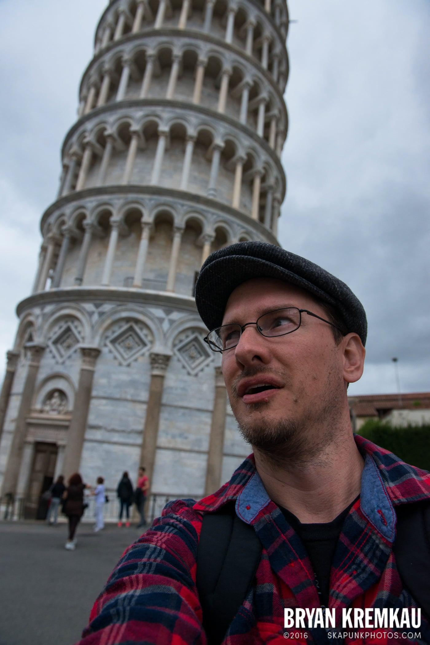 Italy Vacation - Day 8: Siena, San Gimignano, Chianti, Pisa - 9.16.13 (29)