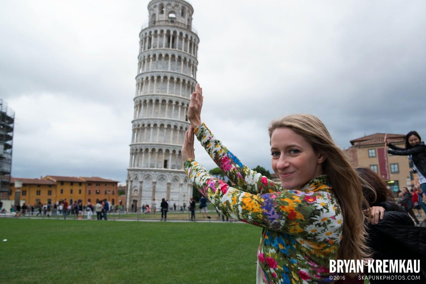 Italy Vacation - Day 8: Siena, San Gimignano, Chianti, Pisa - 9.16.13 (28)