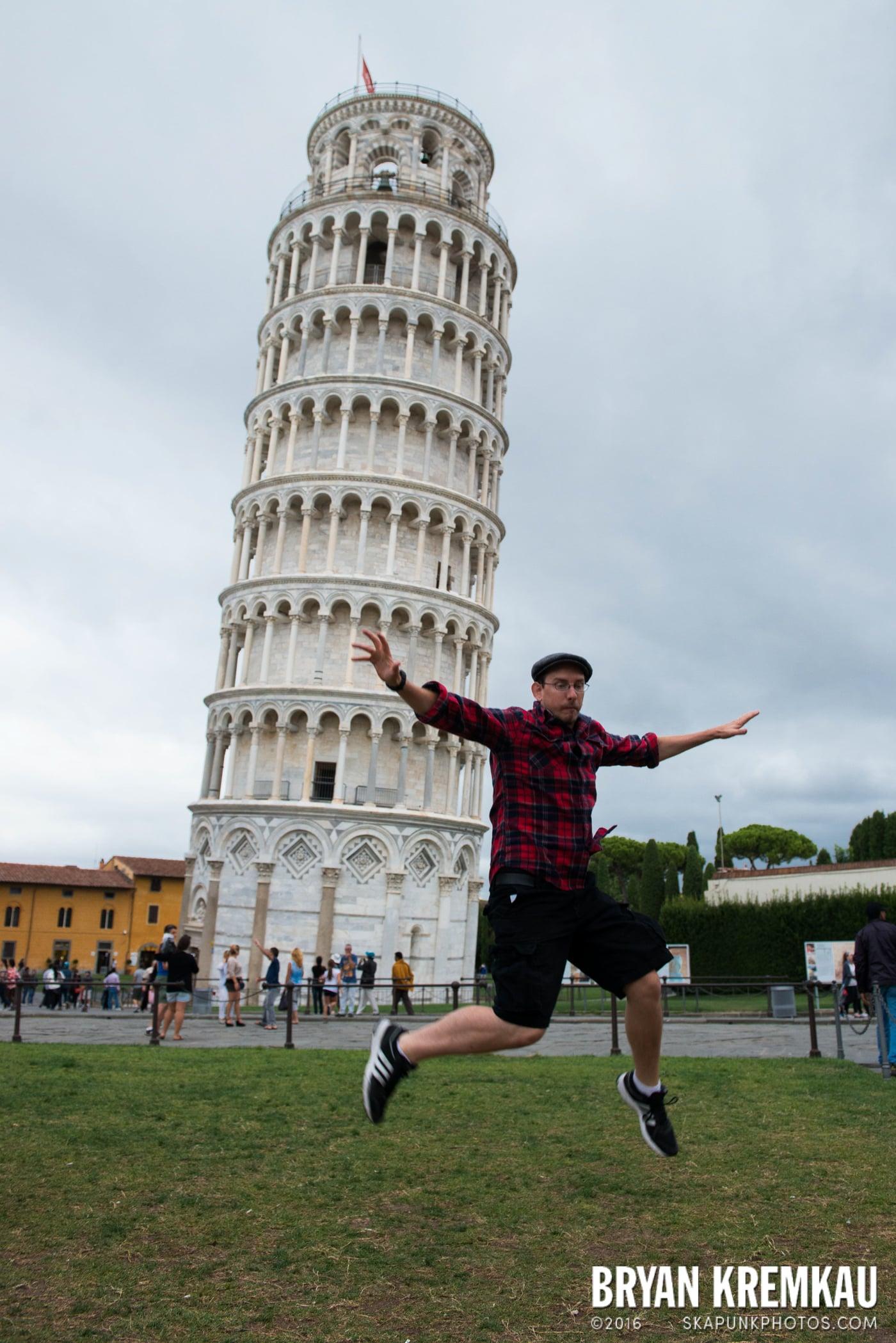 Italy Vacation - Day 8: Siena, San Gimignano, Chianti, Pisa - 9.16.13 (23)