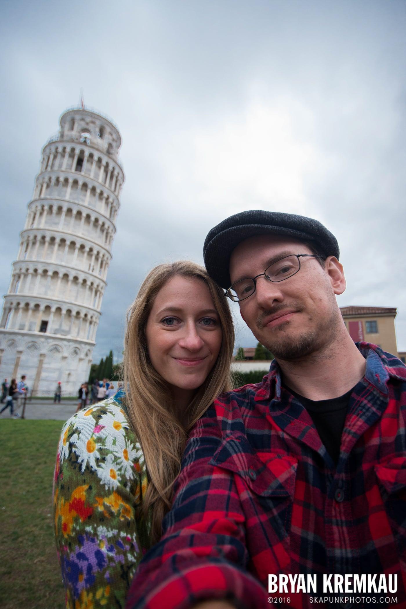 Italy Vacation - Day 8: Siena, San Gimignano, Chianti, Pisa - 9.16.13 (22)