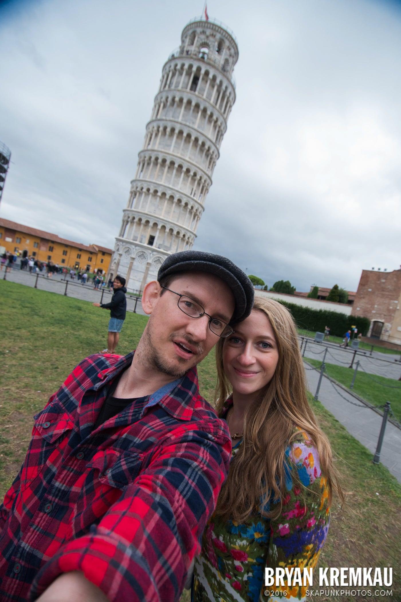 Italy Vacation - Day 8: Siena, San Gimignano, Chianti, Pisa - 9.16.13 (21)