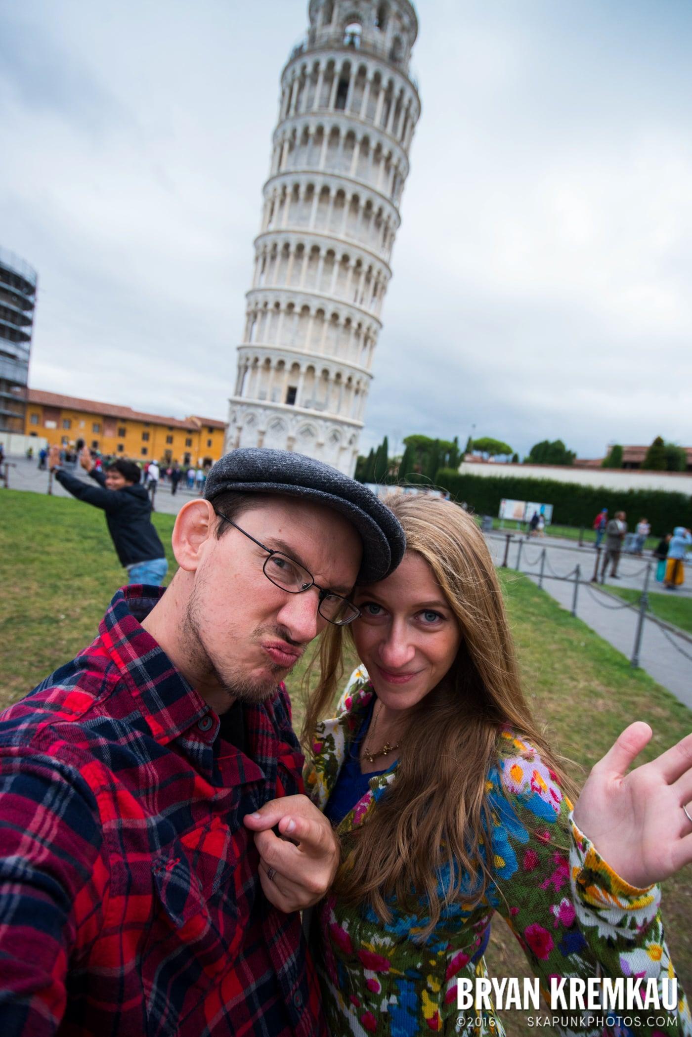 Italy Vacation - Day 8: Siena, San Gimignano, Chianti, Pisa - 9.16.13 (20)