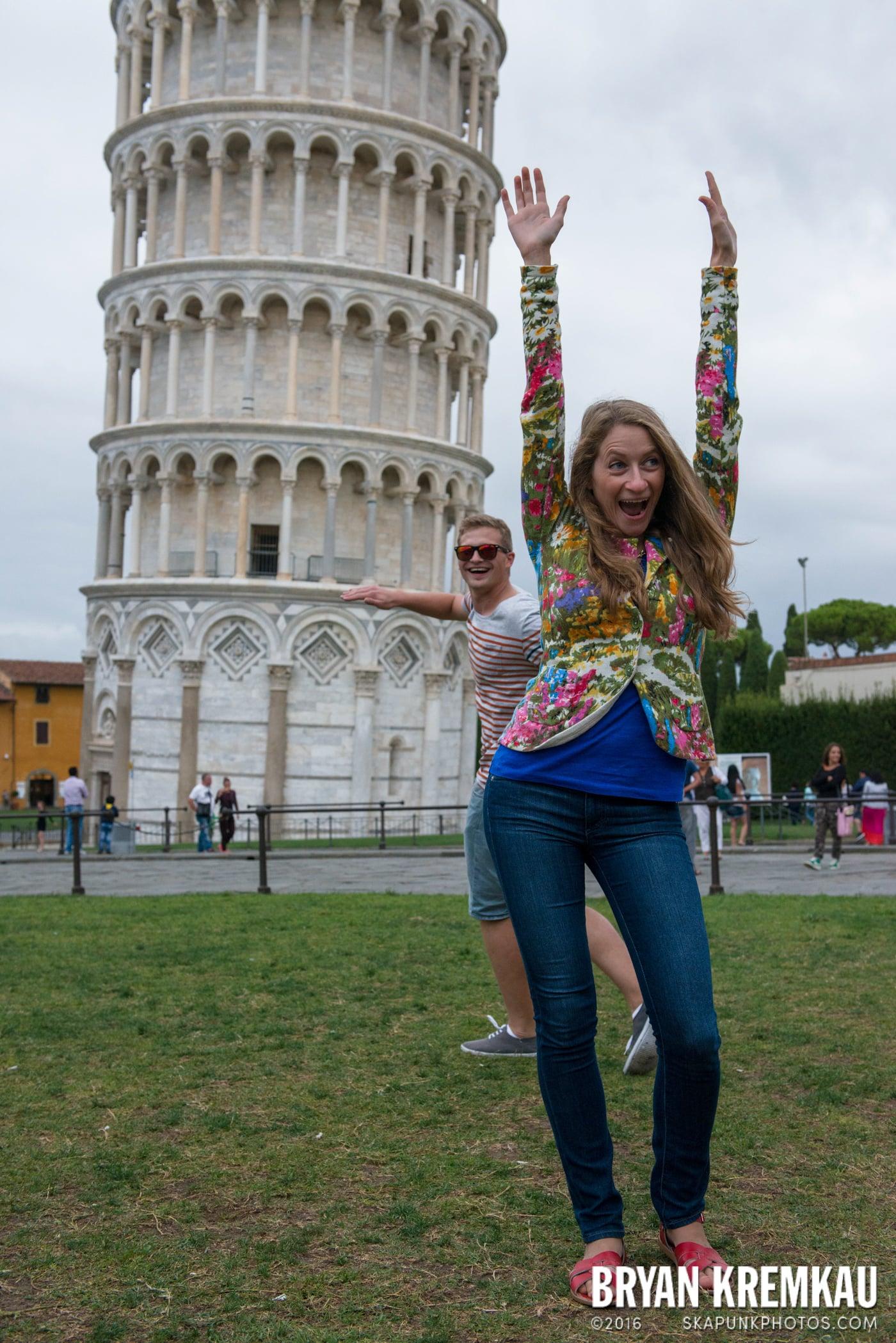 Italy Vacation - Day 8: Siena, San Gimignano, Chianti, Pisa - 9.16.13 (19)