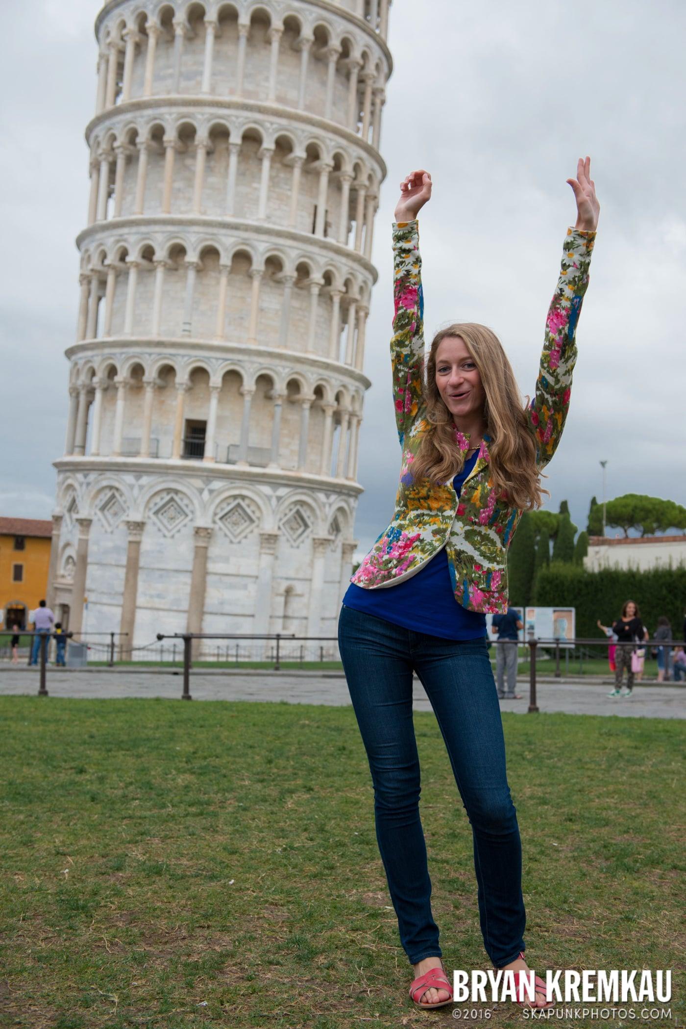 Italy Vacation - Day 8: Siena, San Gimignano, Chianti, Pisa - 9.16.13 (18)