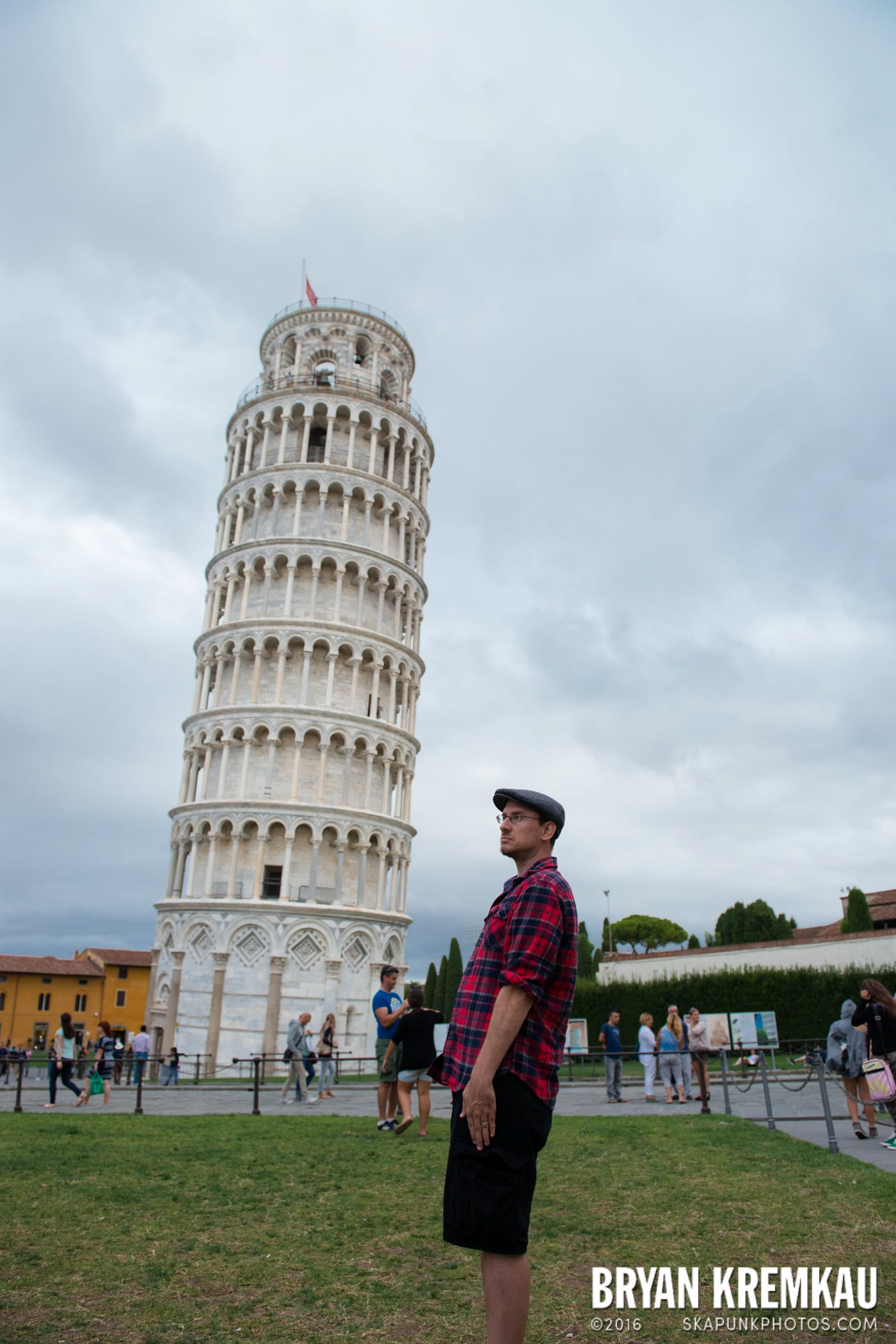 Italy Vacation - Day 8: Siena, San Gimignano, Chianti, Pisa - 9.16.13 (17)