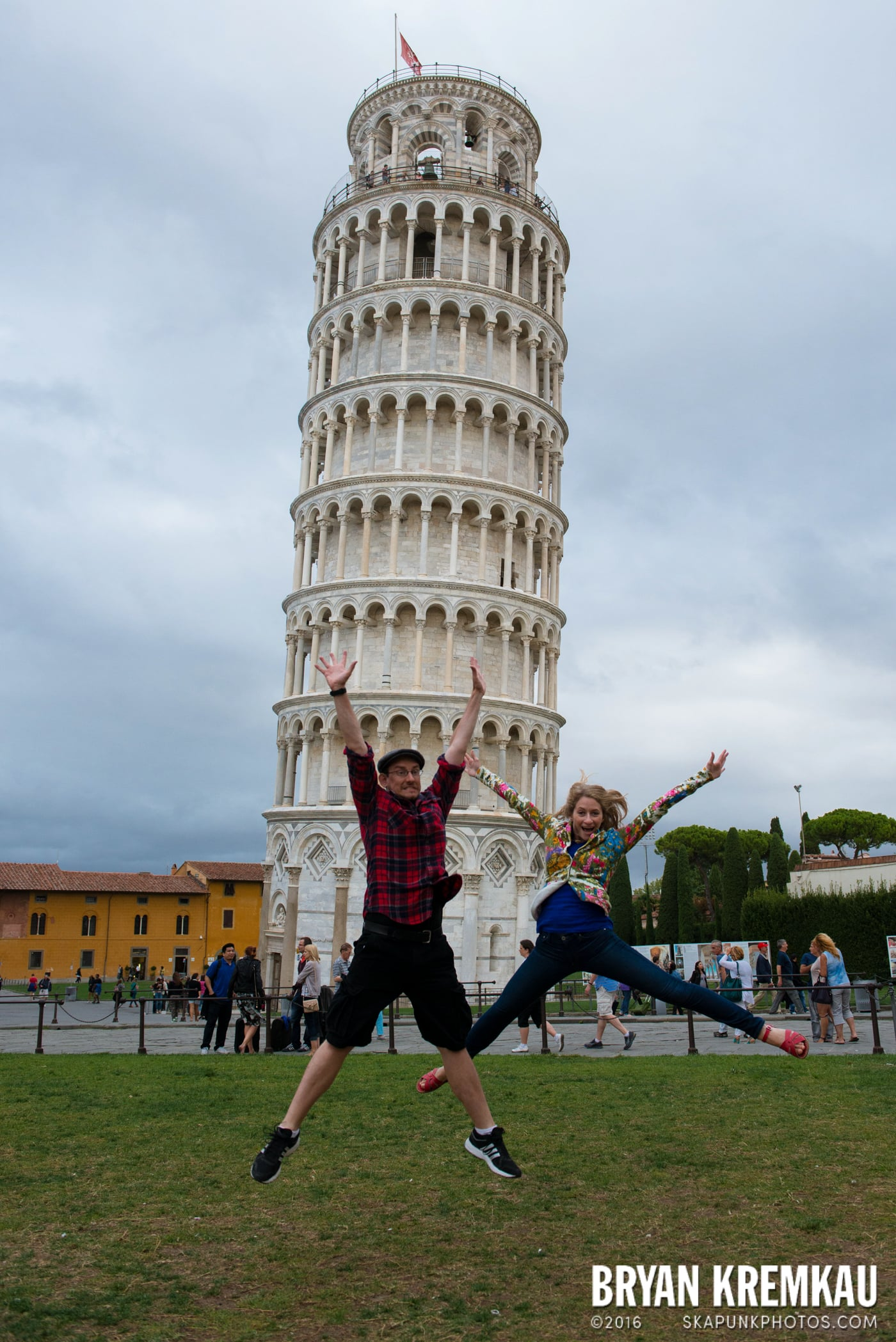Italy Vacation - Day 8: Siena, San Gimignano, Chianti, Pisa - 9.16.13 (16)