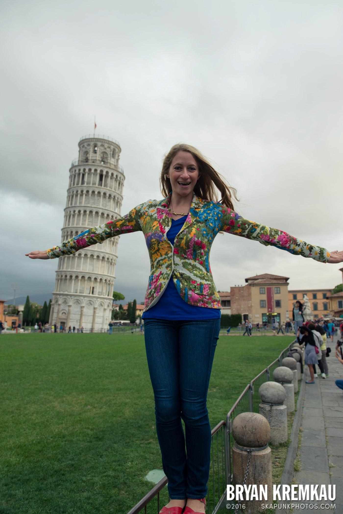Italy Vacation - Day 8: Siena, San Gimignano, Chianti, Pisa - 9.16.13 (14)