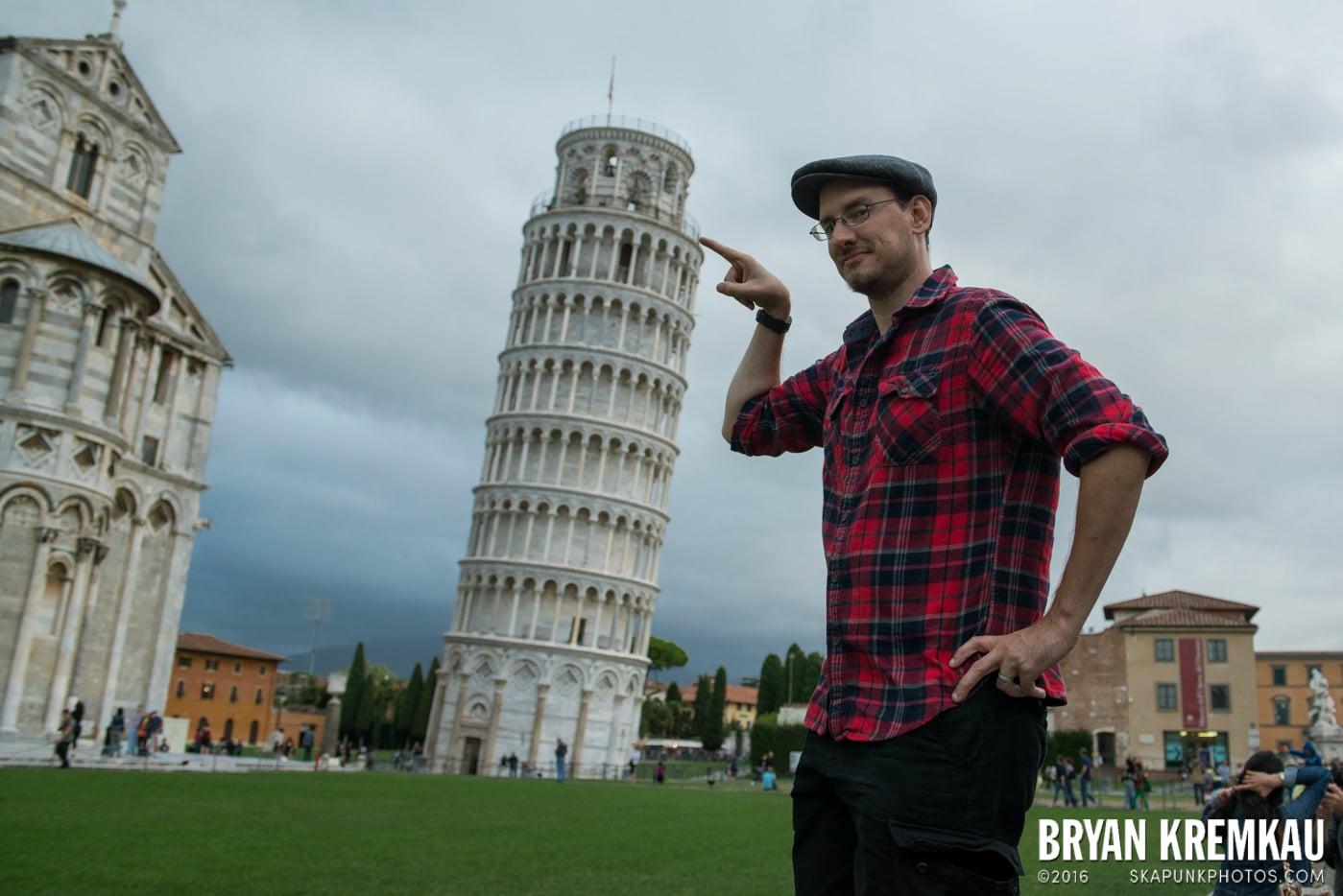 Italy Vacation - Day 8: Siena, San Gimignano, Chianti, Pisa - 9.16.13 (13)