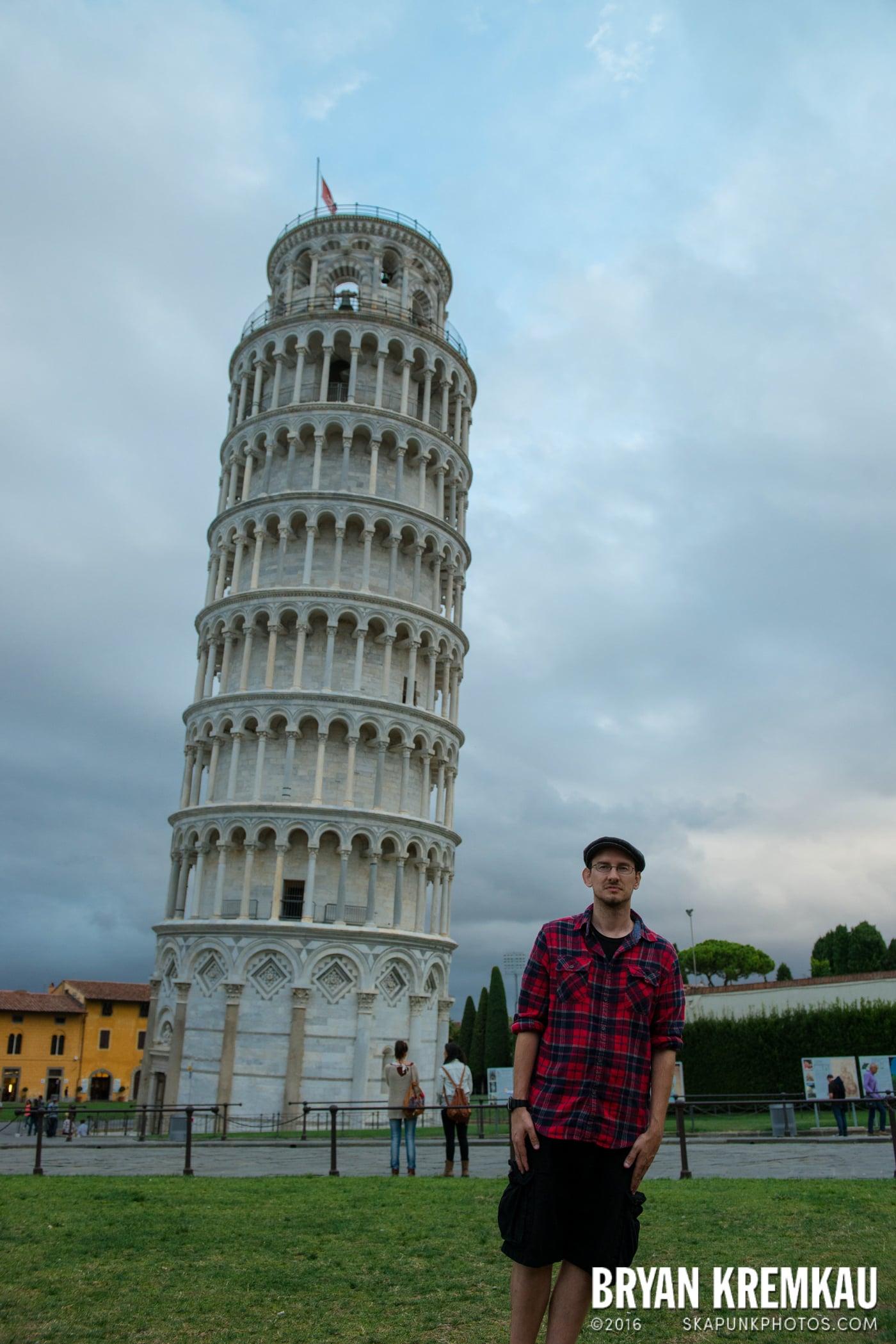 Italy Vacation - Day 8: Siena, San Gimignano, Chianti, Pisa - 9.16.13 (12)