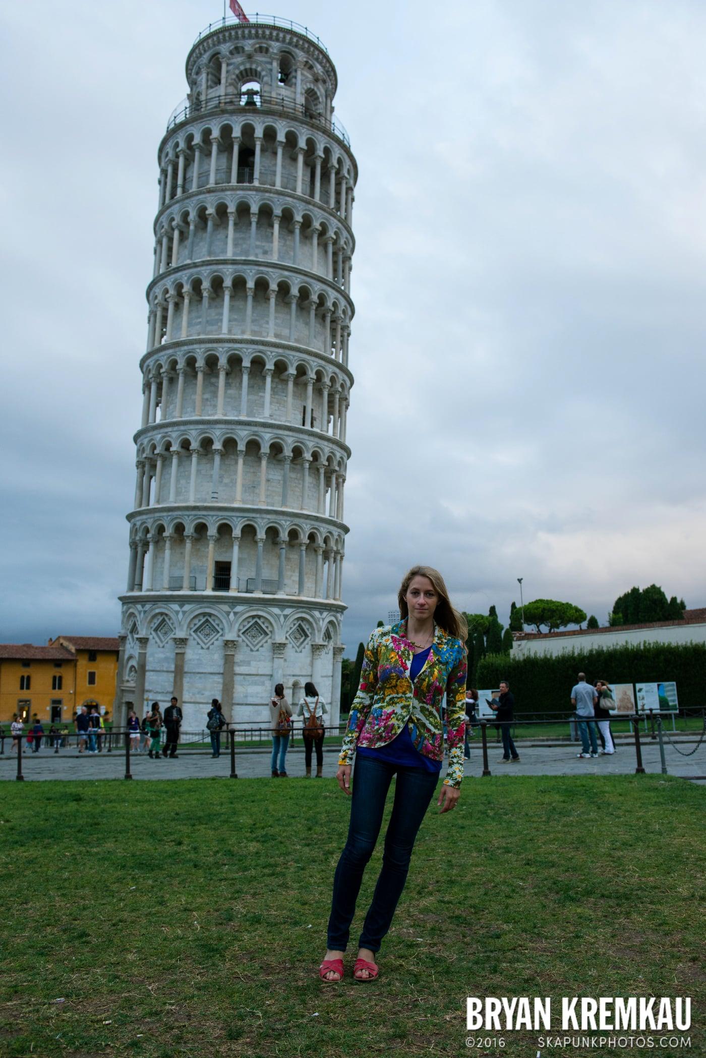 Italy Vacation - Day 8: Siena, San Gimignano, Chianti, Pisa - 9.16.13 (11)