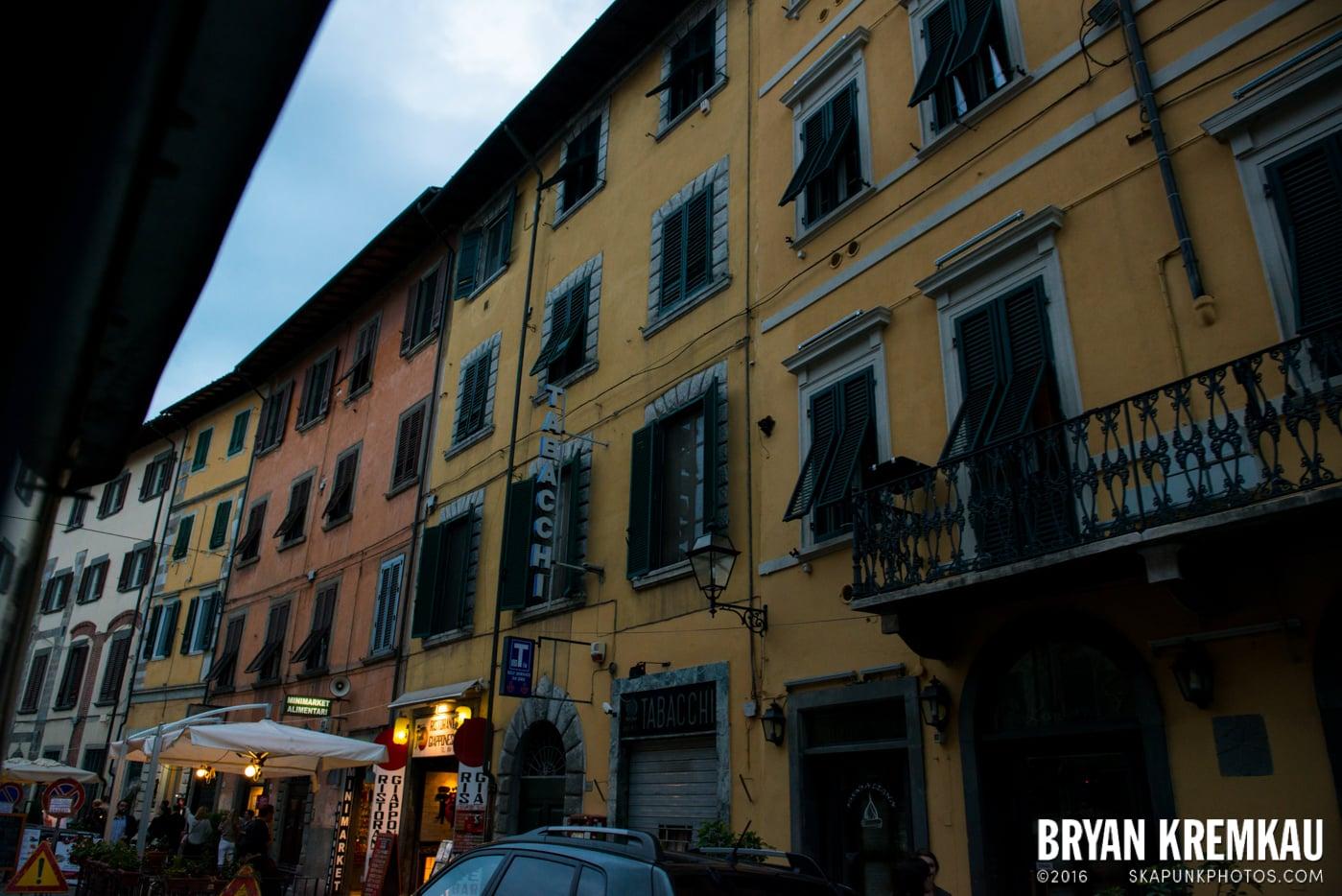 Italy Vacation - Day 8: Siena, San Gimignano, Chianti, Pisa - 9.16.13 (10)