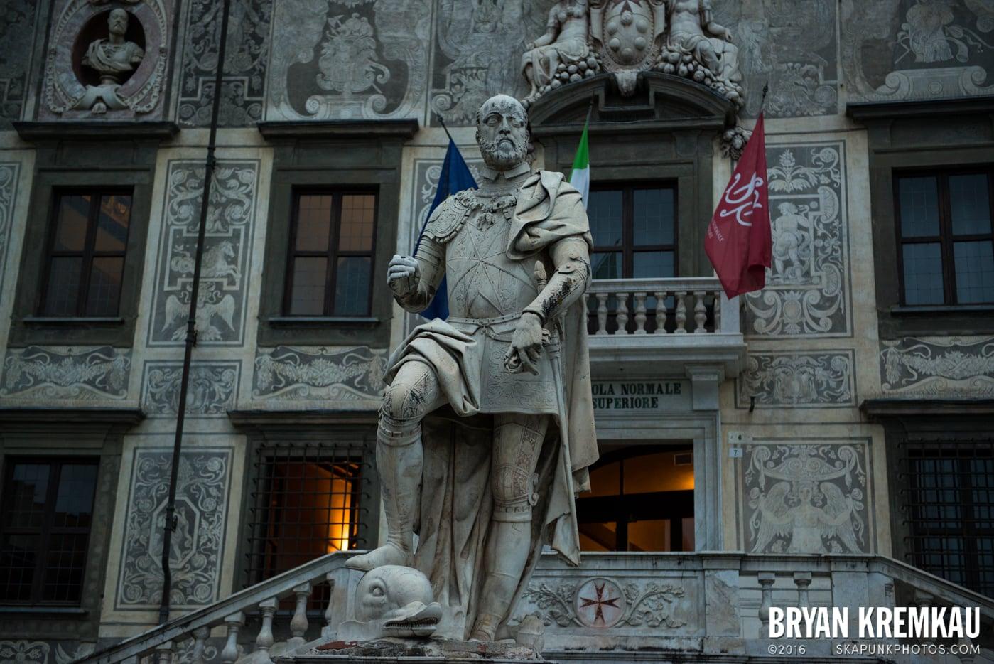 Italy Vacation - Day 8: Siena, San Gimignano, Chianti, Pisa - 9.16.13 (9)
