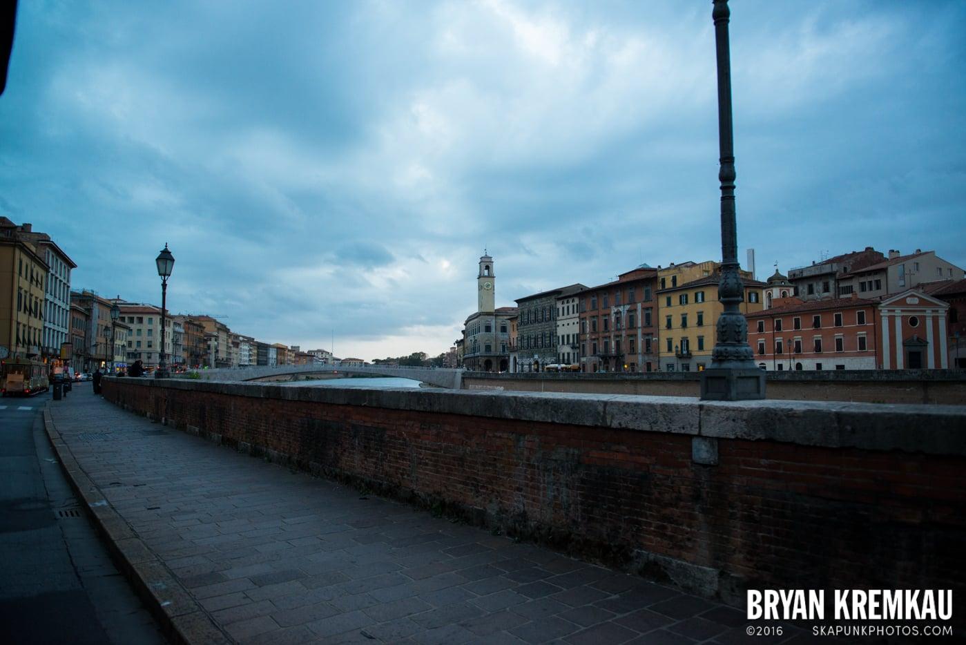 Italy Vacation - Day 8: Siena, San Gimignano, Chianti, Pisa - 9.16.13 (8)