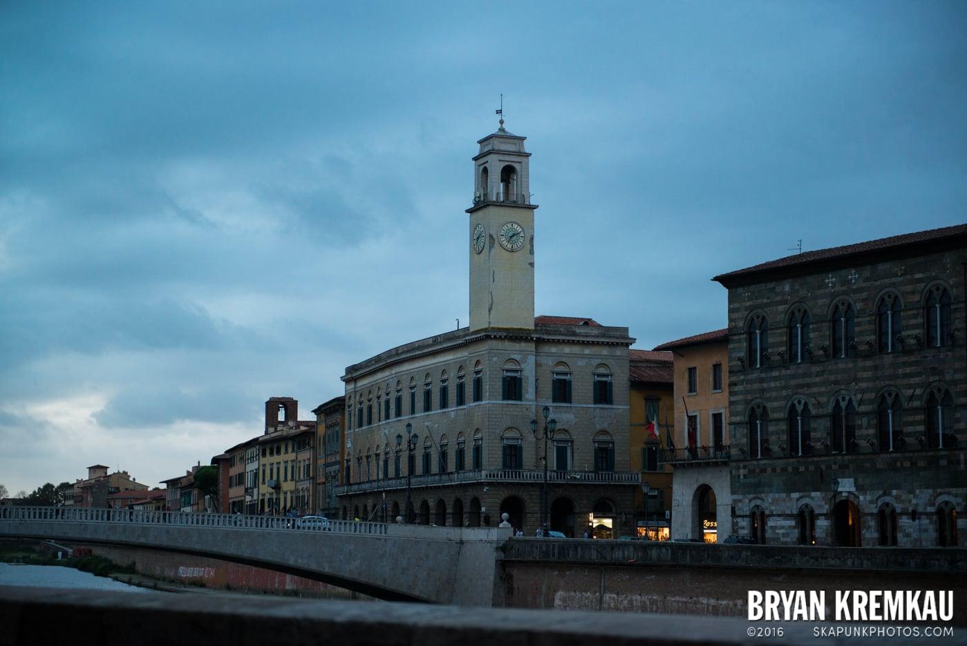 Italy Vacation - Day 8: Siena, San Gimignano, Chianti, Pisa - 9.16.13 (7)