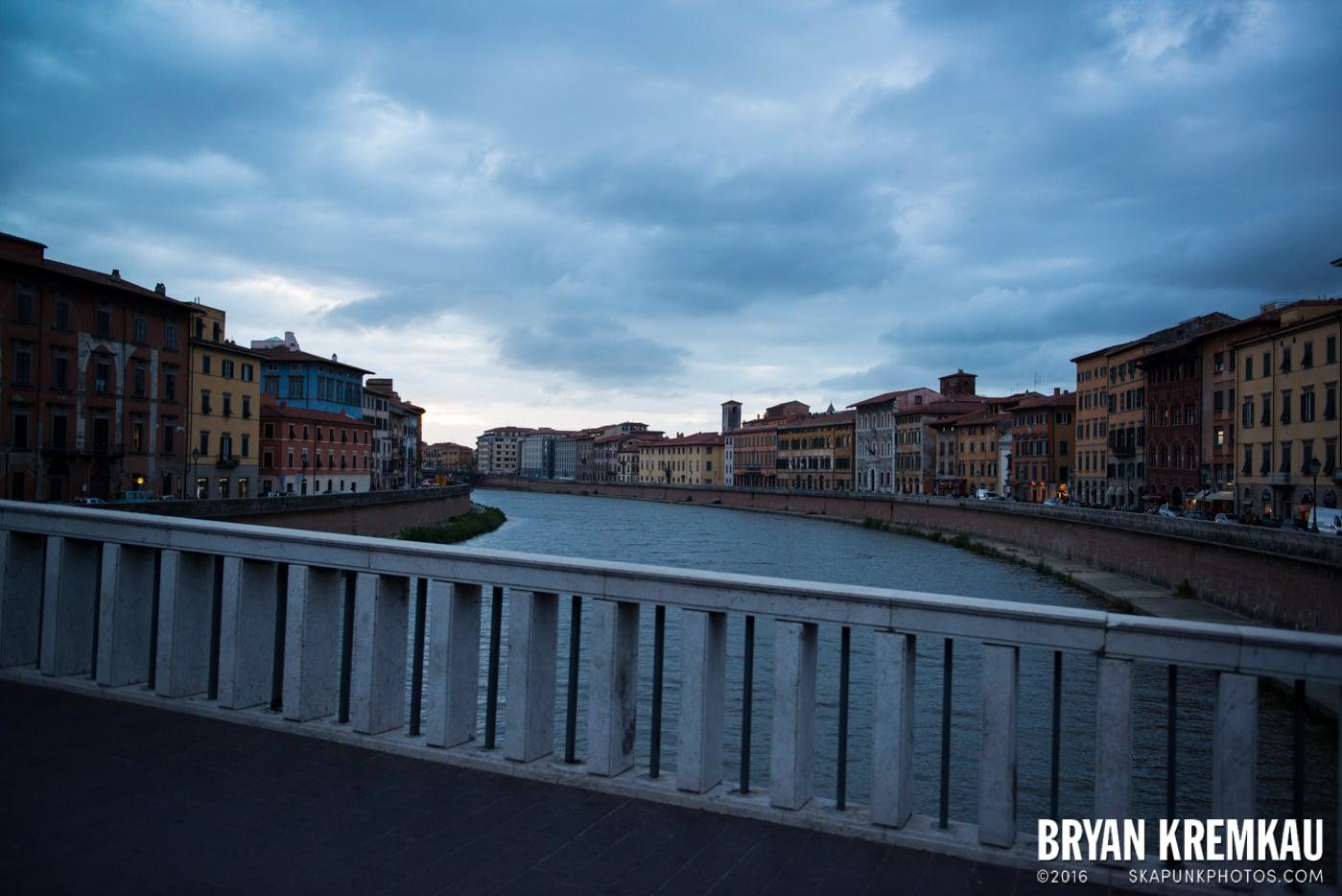 Italy Vacation - Day 8: Siena, San Gimignano, Chianti, Pisa - 9.16.13 (6)