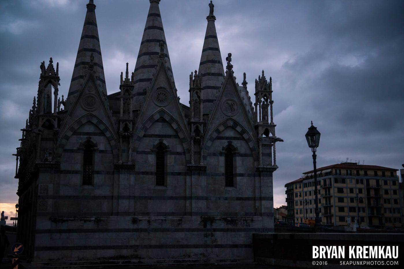 Italy Vacation - Day 8: Siena, San Gimignano, Chianti, Pisa - 9.16.13 (5)