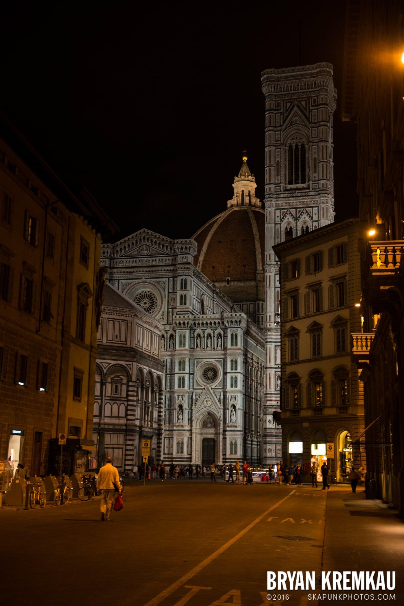 Italy Vacation - Day 8: Siena, San Gimignano, Chianti, Pisa - 9.16.13 (3)