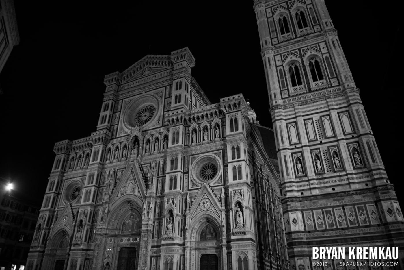 Italy Vacation - Day 8: Siena, San Gimignano, Chianti, Pisa - 9.16.13 (2)
