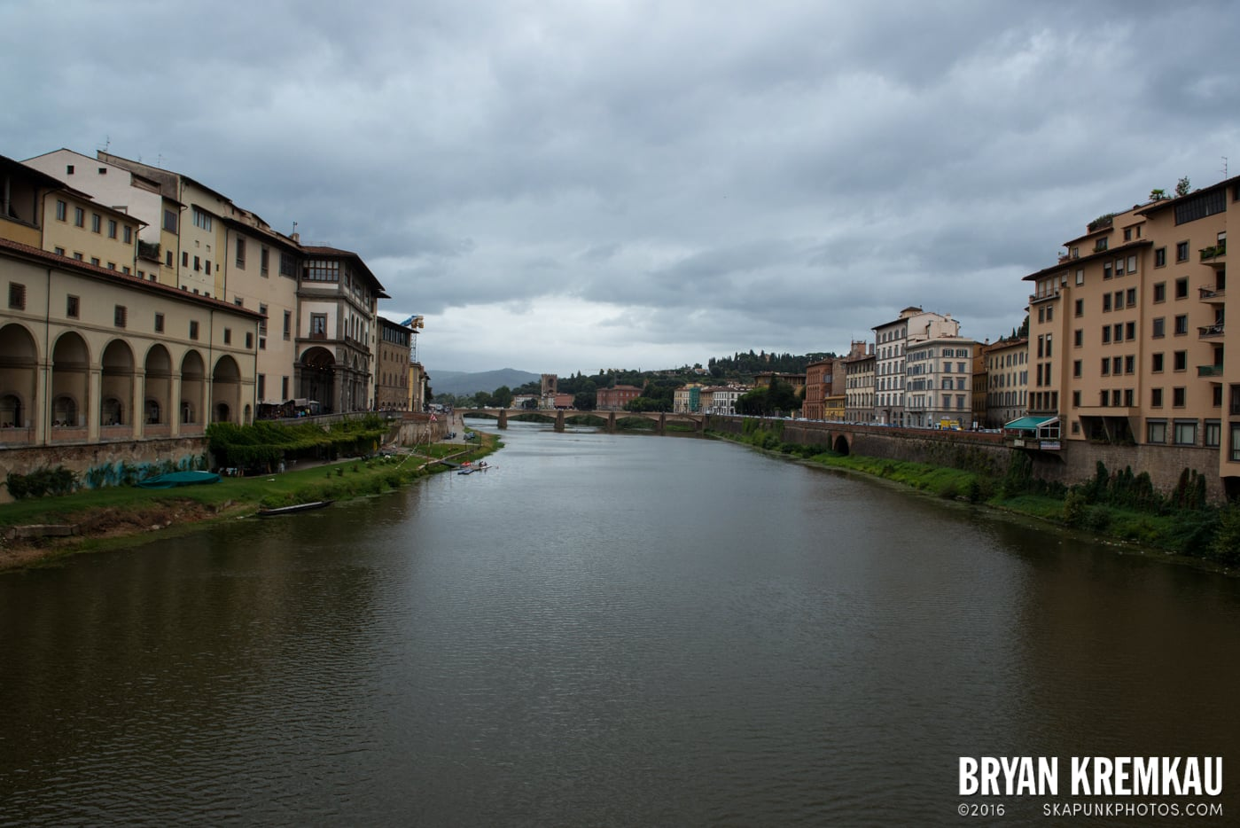 Italy Vacation - Day 9: Florence - 9.17.13 (108)