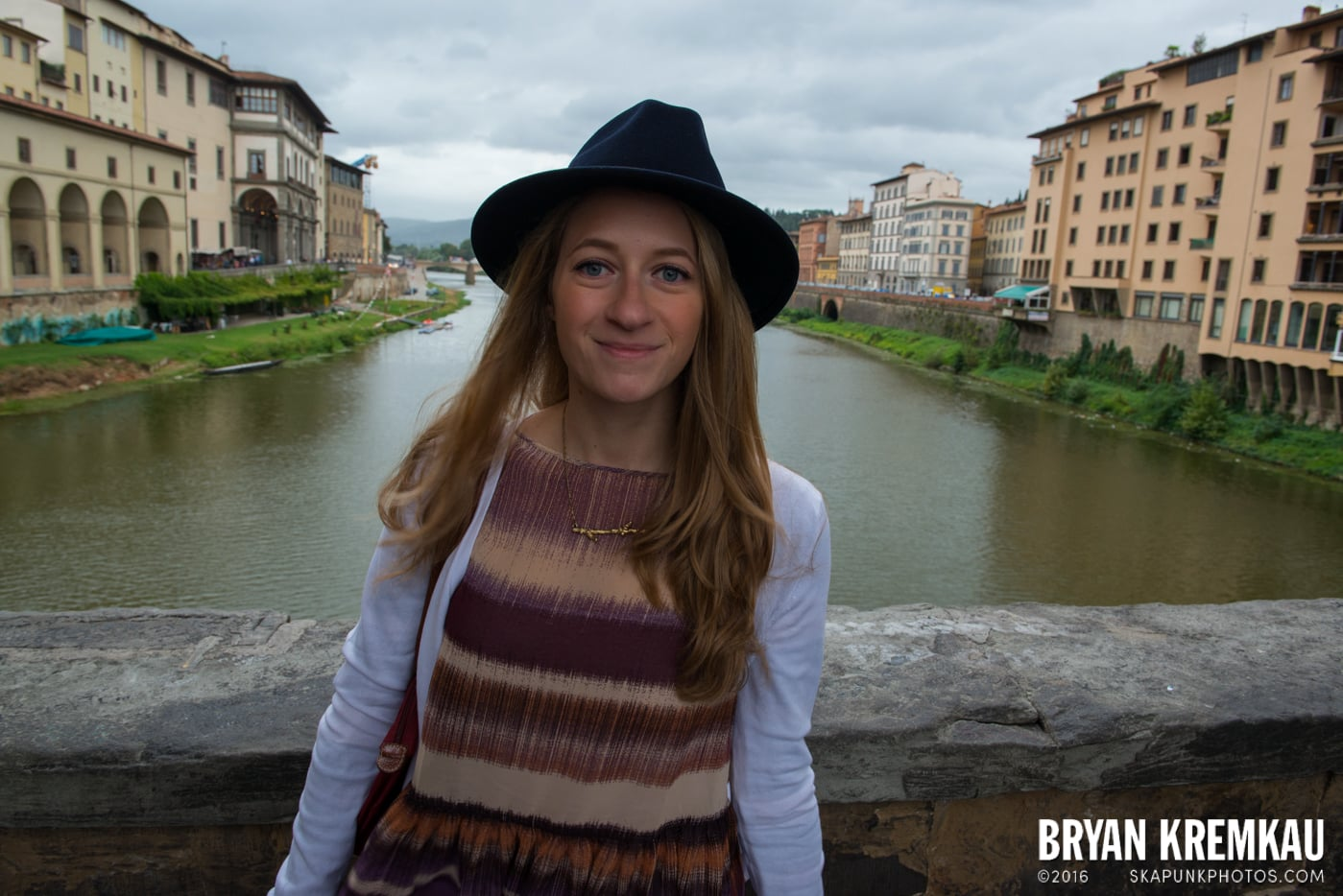 Italy Vacation - Day 9: Florence - 9.17.13 (107)