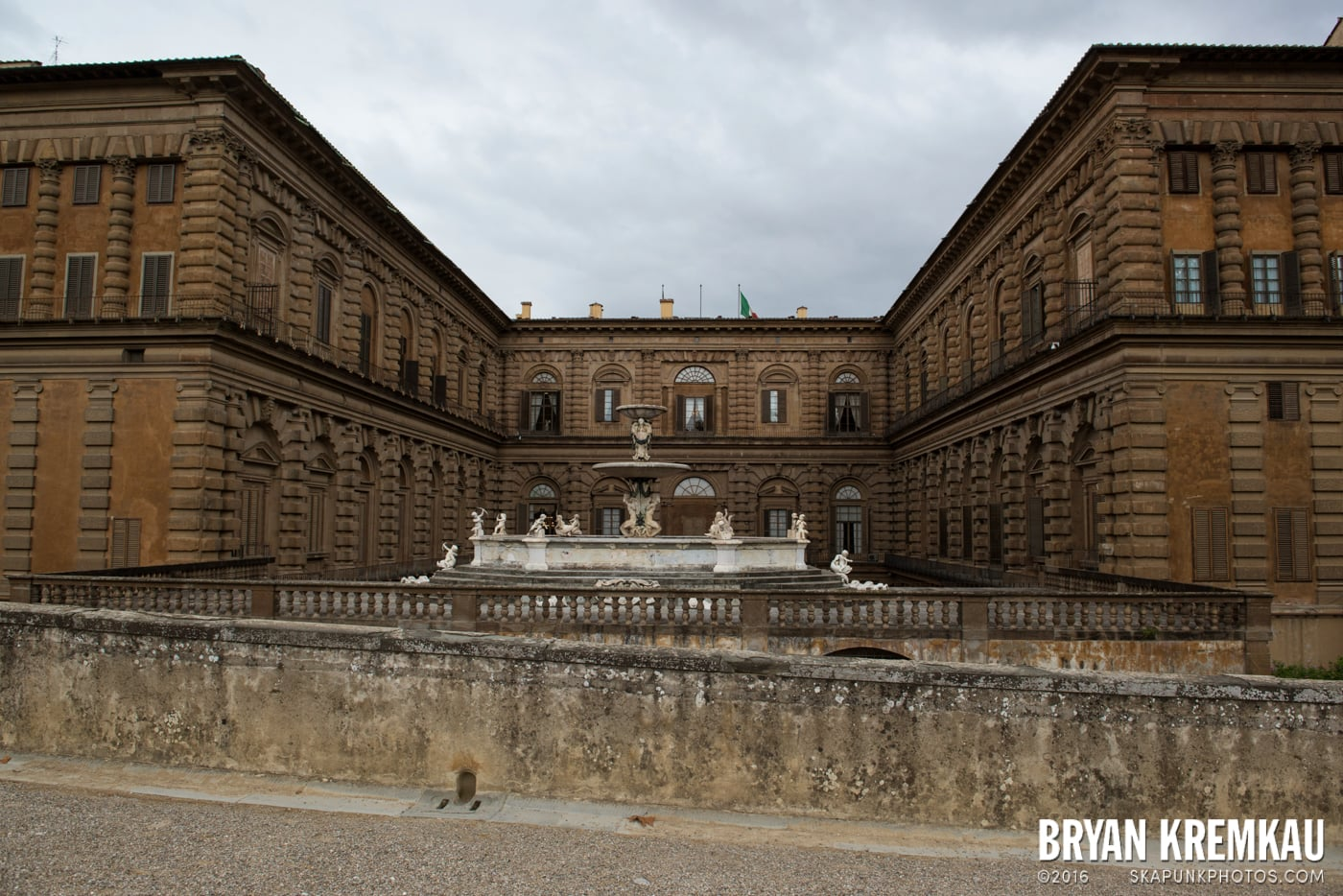 Italy Vacation - Day 9: Florence - 9.17.13 (99)