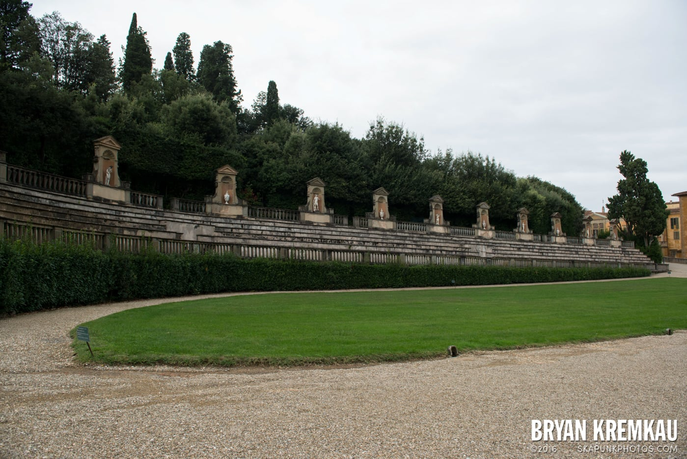Italy Vacation - Day 9: Florence - 9.17.13 (95)