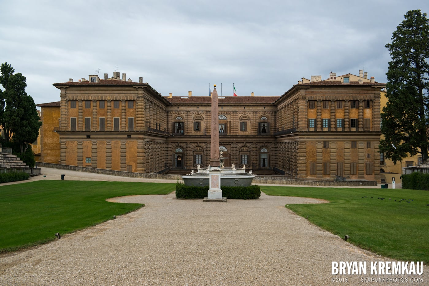 Italy Vacation - Day 9: Florence - 9.17.13 (93)