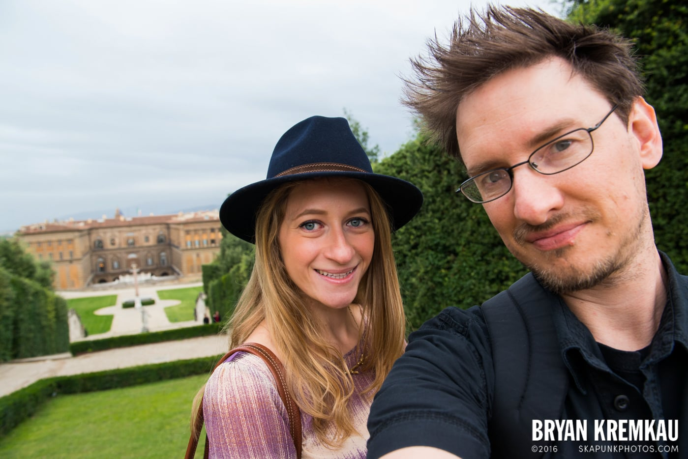 Italy Vacation - Day 9: Florence - 9.17.13 (87)