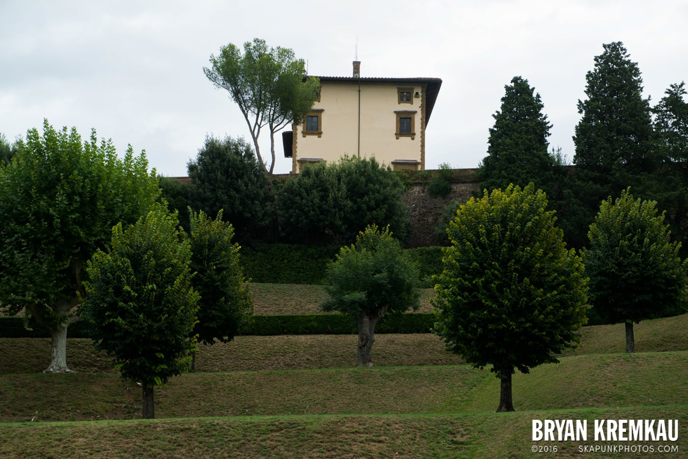 Italy Vacation - Day 9: Florence - 9.17.13 (86)