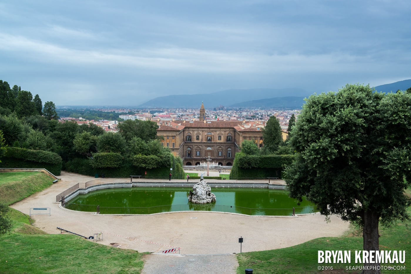 Italy Vacation - Day 9: Florence - 9.17.13 (83)