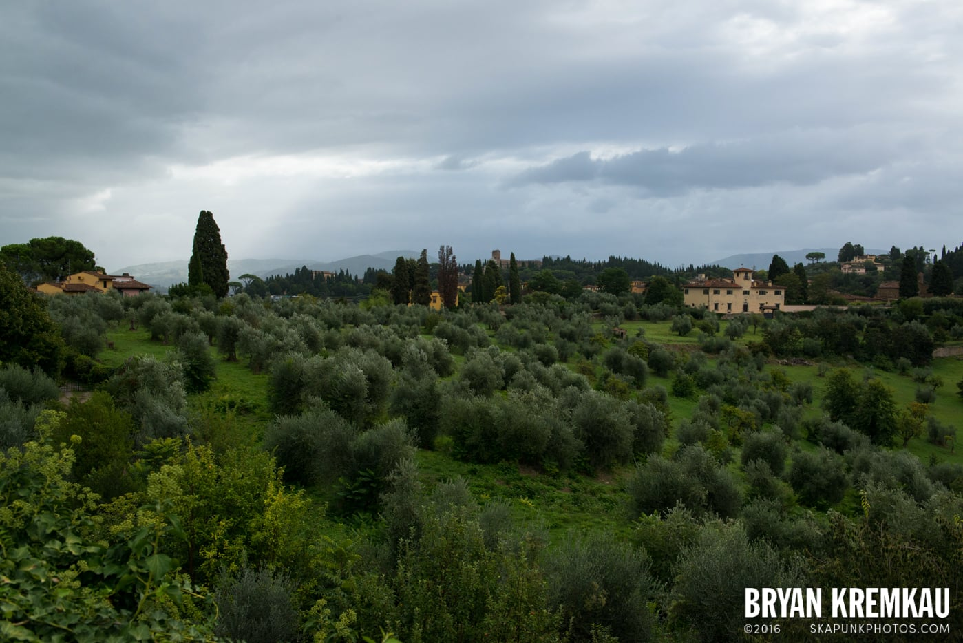 Italy Vacation - Day 9: Florence - 9.17.13 (76)