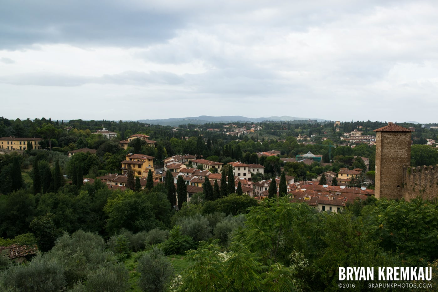 Italy Vacation - Day 9: Florence - 9.17.13 (73)