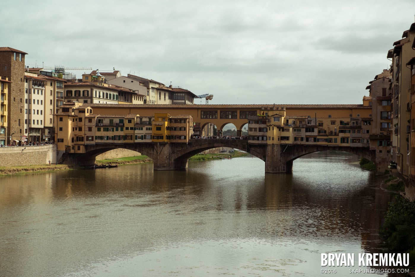 Italy Vacation - Day 9: Florence - 9.17.13 (40)